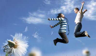 Tchnij wiosenną świeżość w wasze relacje