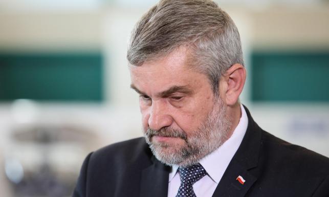 Zwolniony w atmosferze skandalu szef stadniny wróci do pracy? Radio ZET: Ardanowski przepraszał za decyzje Jurgiela