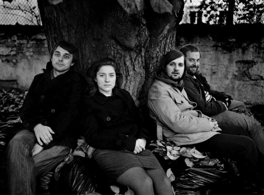Polski zespół Pustki zagra na prestiżowym amerykańskim festiwalu