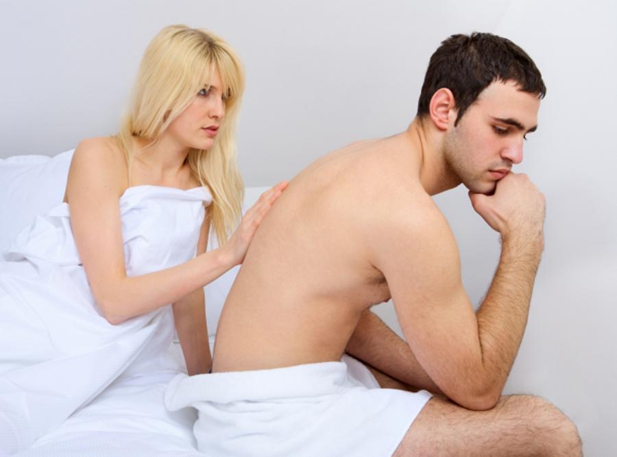 Masz problemy z erekcją - zbadaj serce