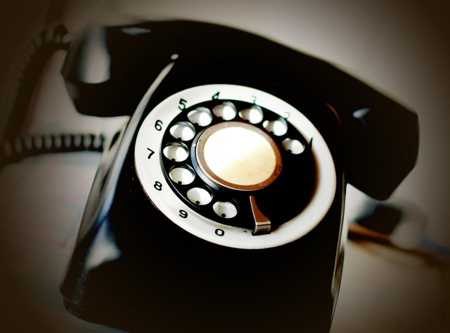 Chcesz mieć telefon? TP SA ci go nie da