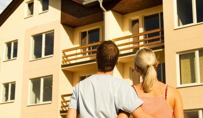 Kredyty hipoteczne znów stają się bardziej przystępne dla Polaków