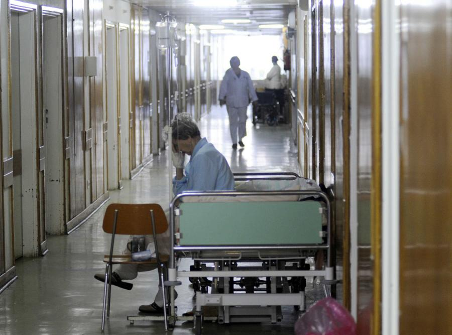 Polska służba zdrowia najgorsza w Europie