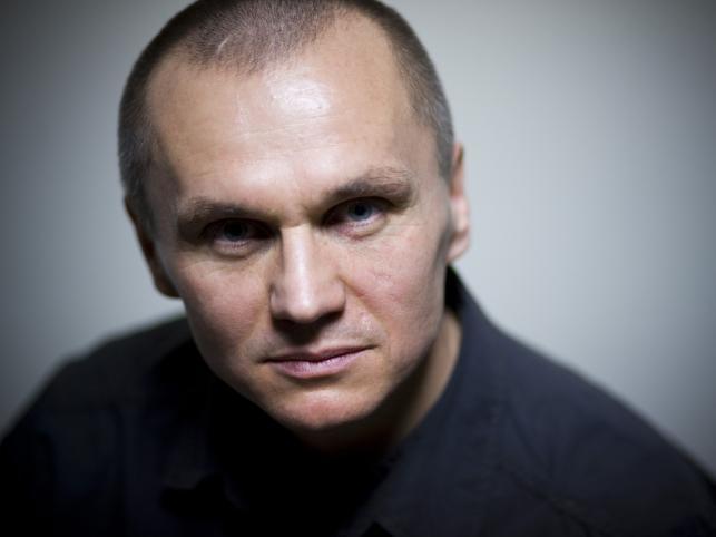 Generał Polko wyśle najemników na wojnę / / Marek Kopec - 1227829