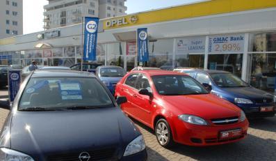 Polski rząd planuje dopłacać do nowych aut