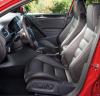 Spece z VW zakładają, że prawie trzydzieści procent wszystkich kierowców GTI wybierze właśnie wersję z DSG. Szczerze mówiąc nie zawiodą się…