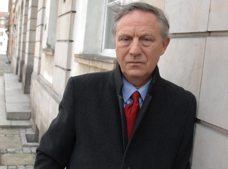 Senator Piesiewicz popiera nagrodę za porywaczy