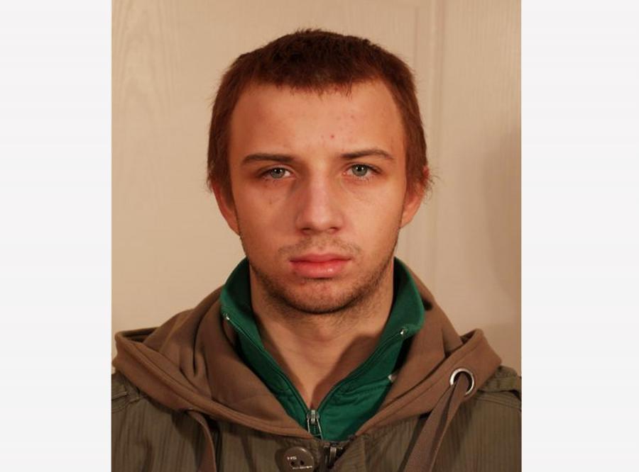 Tomasz Strączyński, podejrzany o narażanie na zakażenie wirusem HIV