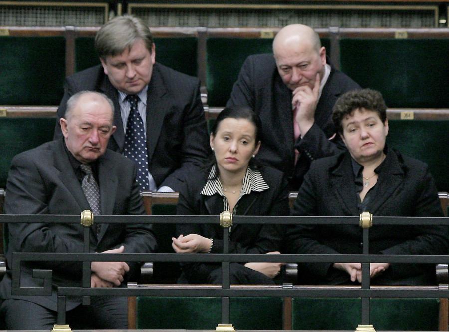 Wszystkie partie chcą komisji ws. zabójstwa Olewnika
