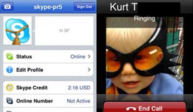 Mafia ucieka na Skype'a.