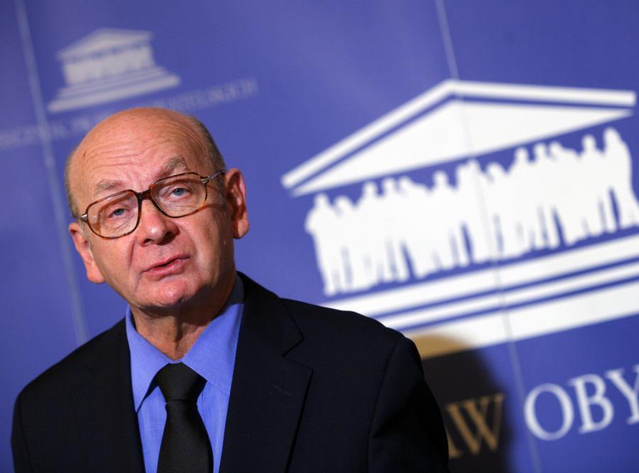 Kochanowski 20 razy interweniował u minister Kopacz