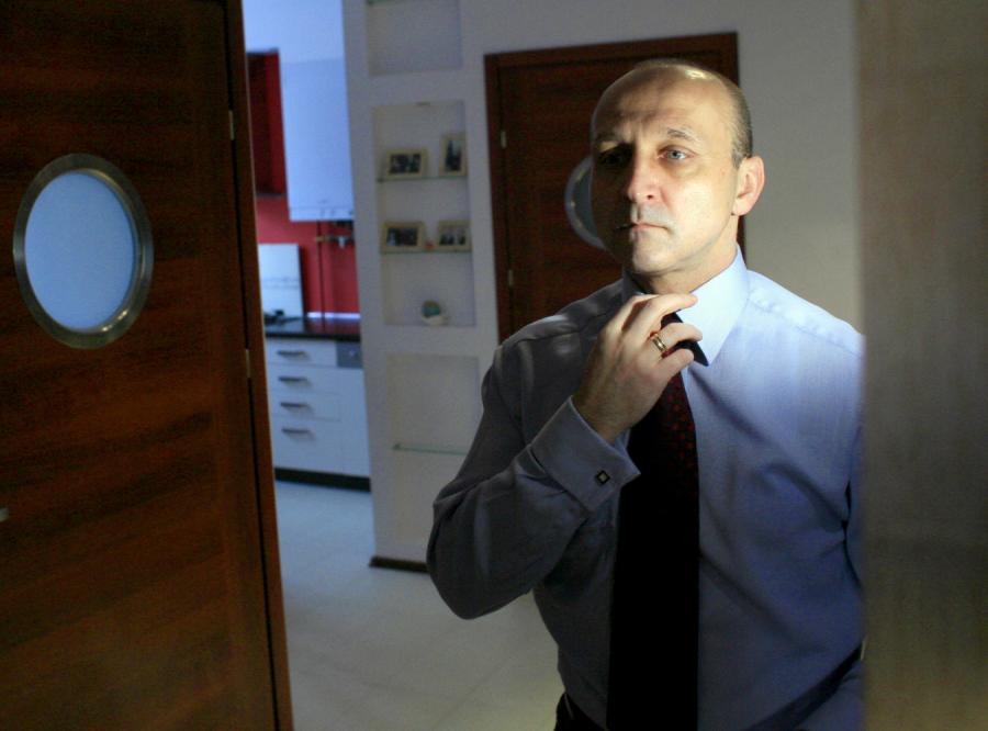 Marcinkiewicz nie zostanie prezydentem