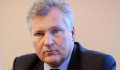 Kwaśniewski: Nic nie wiedziałem o torturach