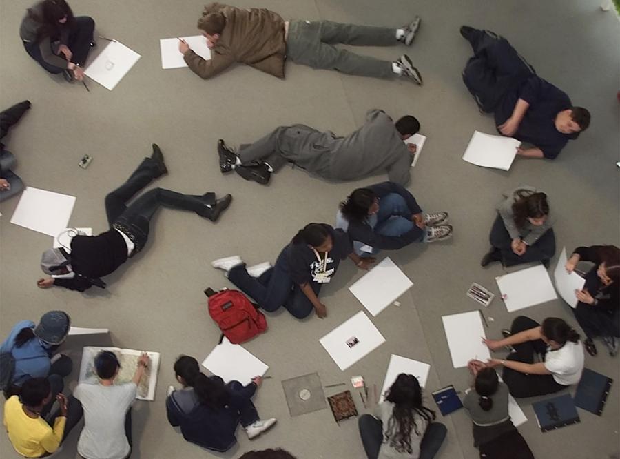 Erasmus - gdzie jeżdżą polscy studenci?