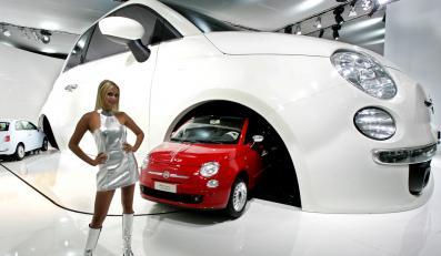 Cały świat pożąda aut z Polski! Niemcy też