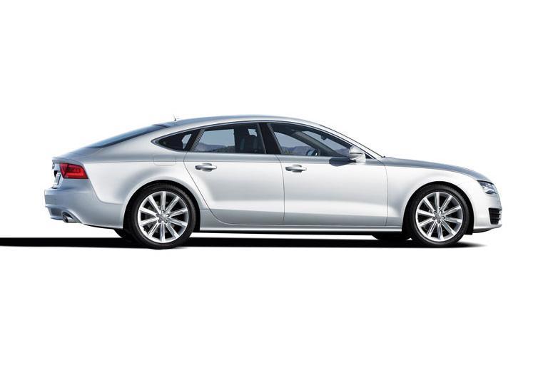 Tak wygląda nowe Audi A7