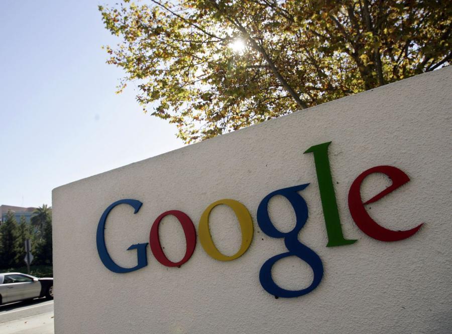 Google pozywa Amkerykę.To akt zemsty?