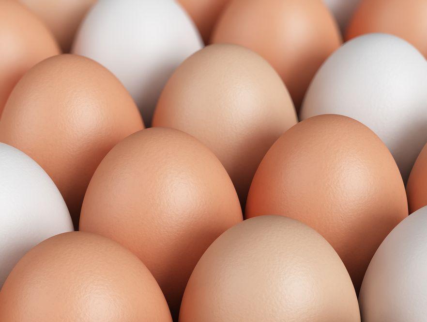 Zacznj dzień z jajem!