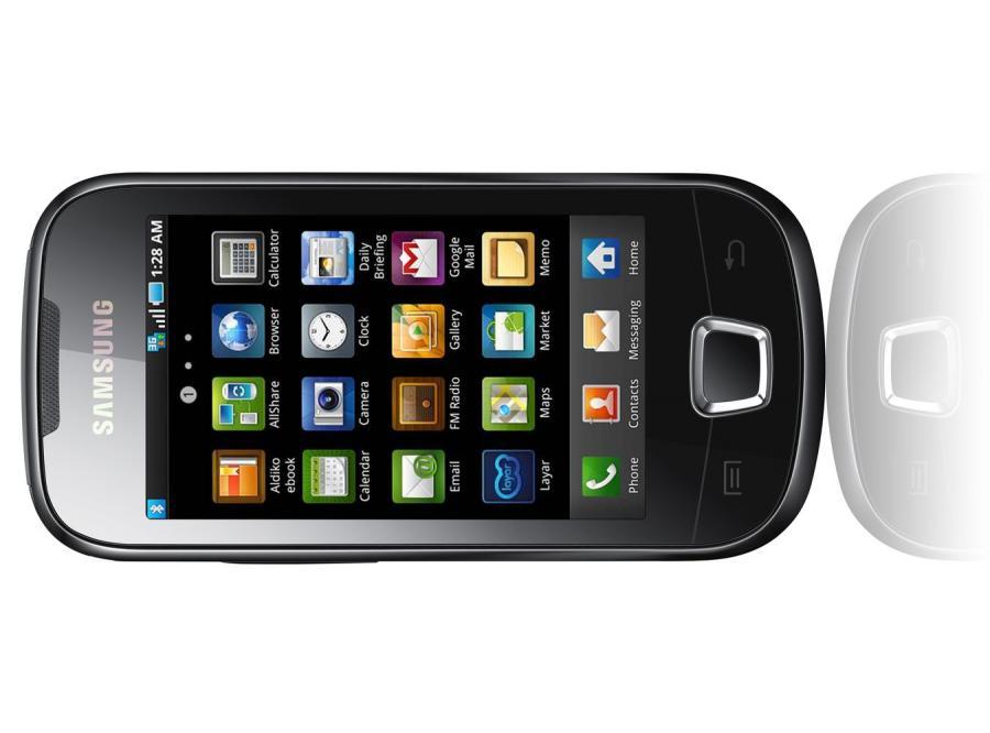 Dwa tanie androidy od Samsunga