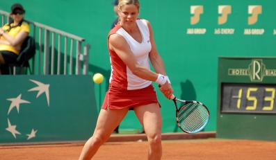 Clijsters zwyciężyła w US Open