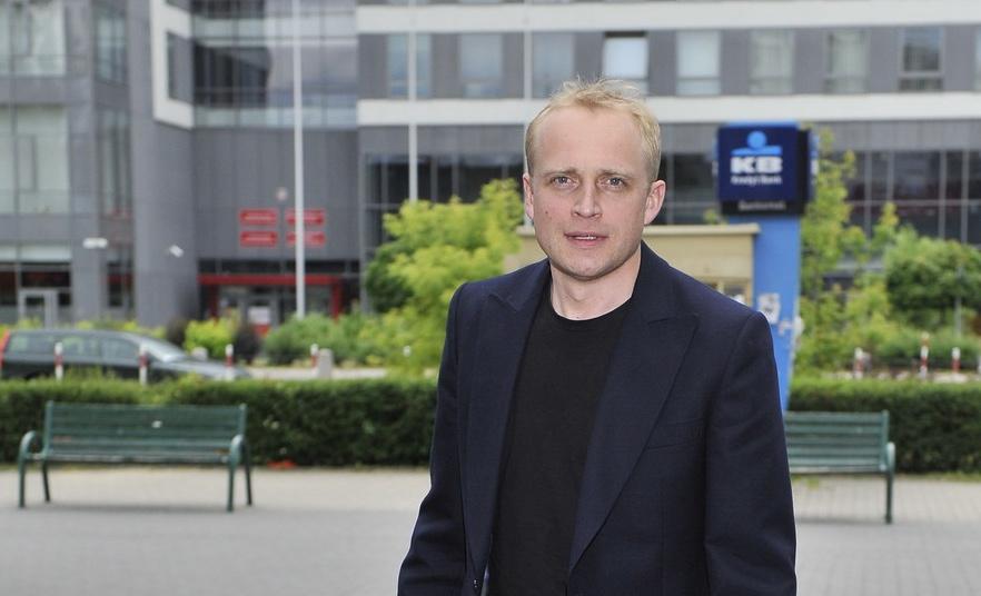 Piotr Adamczyk nagrodzony na festiwalu w Chinach