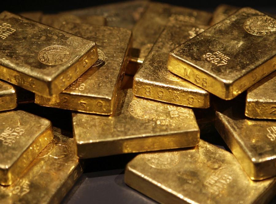 Złoto bije rekordy cenowe