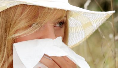 Zaniedbana alergia jest bardzo groźna dla zdrowia
