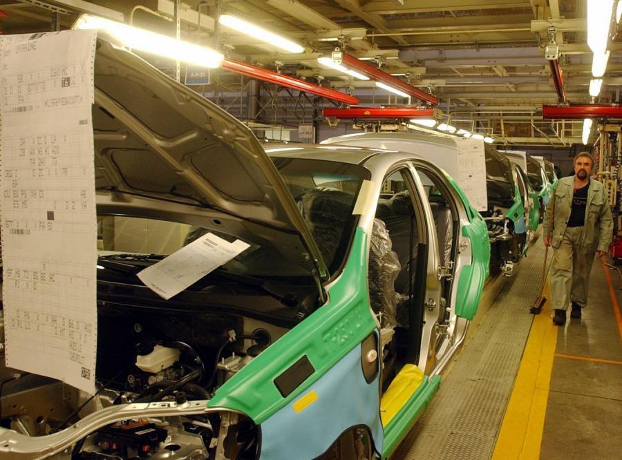To koniec fabryki samochodów na Żeraniu