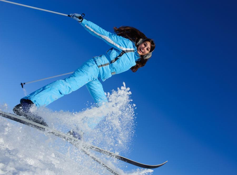 Firmy wysyłają pracowników na narty