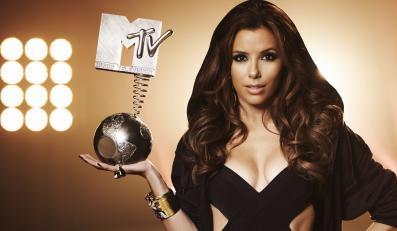 Eva Longoria poprowadzi tegoroczne rozdanie MTV EMA