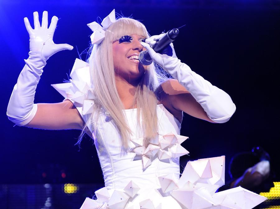 Na trójmiejski koncert Lady Gagi sprzedano 11 tysięcy biletów