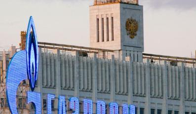 Ukraina ureguluje zaległe należności również wobec Gazpromu