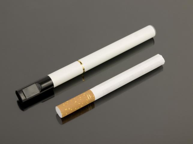 E-papierosy można palić mimo zakazu