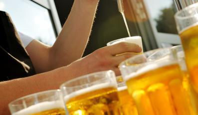 Branża piwna wraca do formy