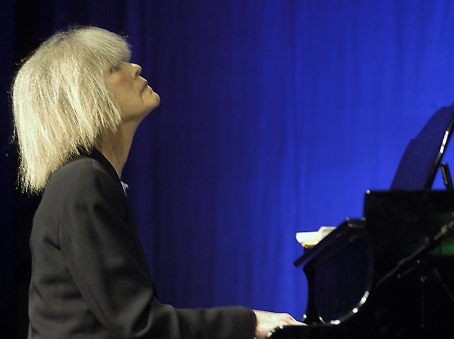 Carla Bley będzie gwiazdą tegorocznego Christmas Ery Jazzu