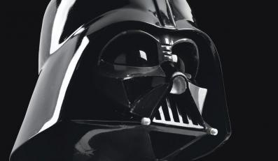 Nie było chętnych na kostium Dartha Vadera