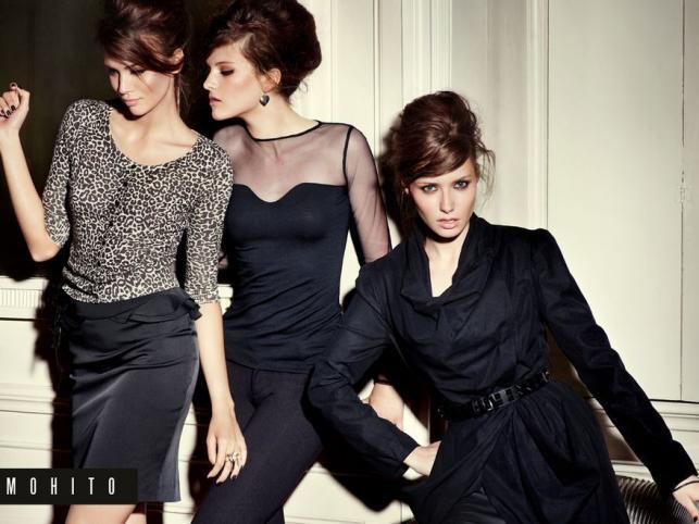 Kobiecość i elegancja w stylu retro
