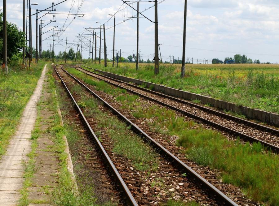 Intercity ma nowe pociągi. \