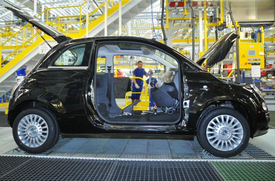 Polskie fabryki samochodów? Eksperci mają swoje zdanie