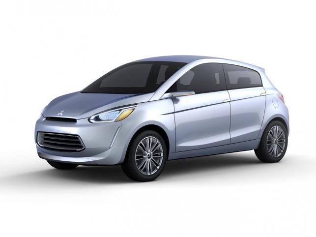 Wiosną w Genewie Mitsubishi po raz pierwszy zaprezentuje koncepcyjny model Mitsubishi Concept Global Small, który z założenia ma być kompaktowy, niedrogi i paliwooszczędny