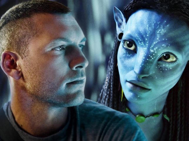 "1. ""Avatar"" –2,78 miliarda dolarów"