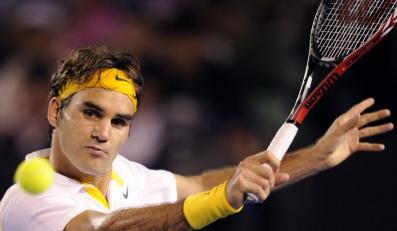 Dramatyczny półfinał w Melbourne. Koniec Federera