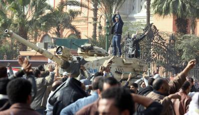 """Jordańczycy znów wychodzą na ulicę. """"Precz z rządem"""""""