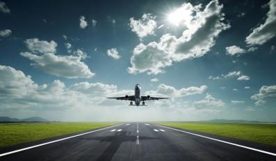 Samolot-gigant przyleci do Polski! Powitają go z honorami