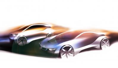 Powstanie BMW Peugeot Citroen Electrification