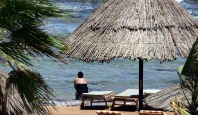 Turyści powoli wracają do Sharm el Sheikh