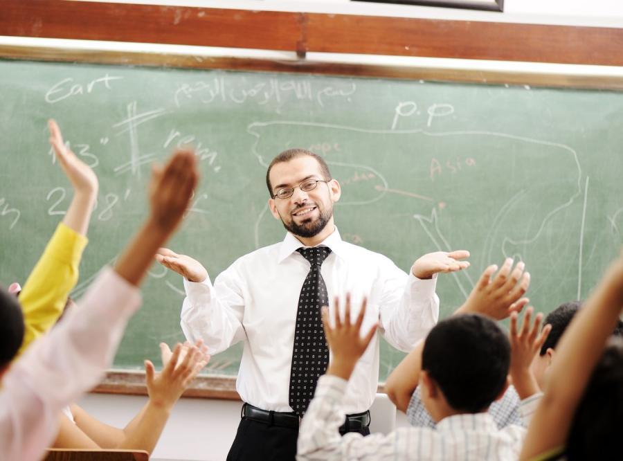 Nauczycielu, ujawnij swoje dochody