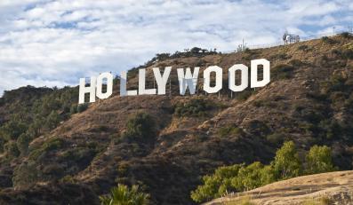 Aktorka z Polski produkuje film w Hollywood