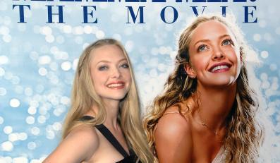 """Amanda Seyfried na premierze """"Mamma Mia!"""""""