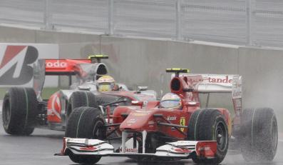 Dziwaczne pomysły szefa Formuły 1. Kierowcy pukają się w czoło
